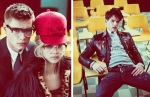 dsquared2-fall-2012-campaign1