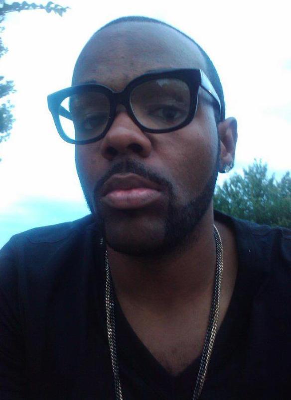 glasses me